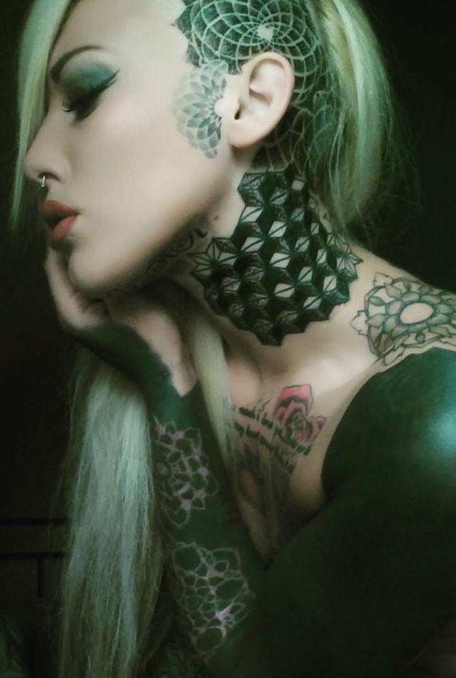 lady lauren brock