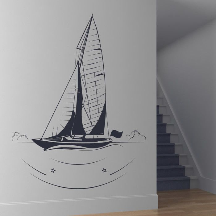 Best Dustins Tattoo Images On Pinterest Anchors Ketchup - Decals for boats australiaboat wrapsbonza graphics australia