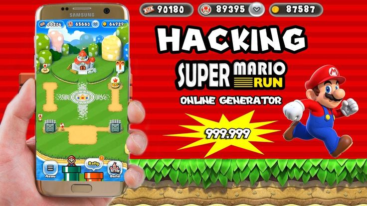 Hacking Super Mario Run has never been easier! If you were searching for Super Mario Run hack for gold and toads, we've got the perfect cheat for you! http://hackingsupermariorun.com/