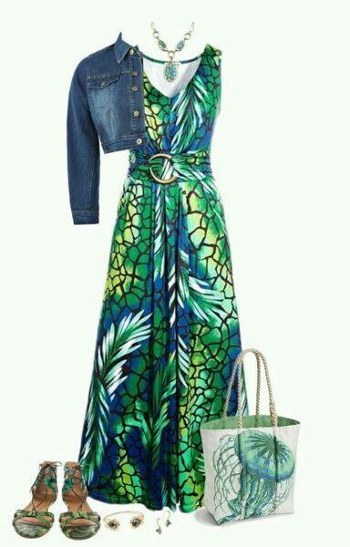 Mio More Clothing, Shoes & Jewelry - Women - Plus-Size - Wantdo - women big size clothes - http://amzn.to/2lfaYAF