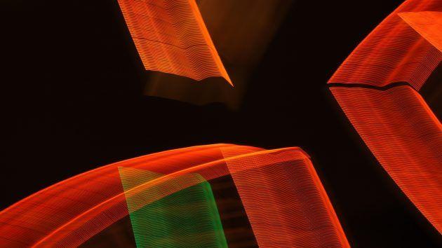 Впечатляющие абстракции для вашего рабочего стола и экрана блокировки - Лайфхакер