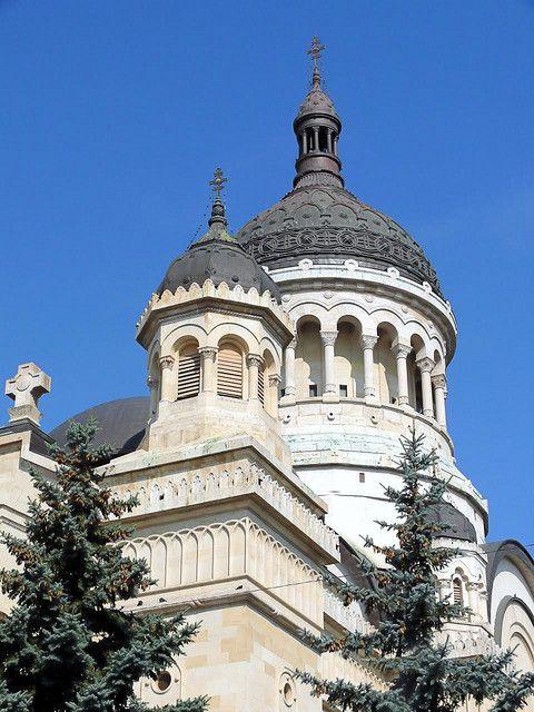 https://flic.kr/p/6YgK5a | Cluj Napoca - Klausenburg 09 Orthodoxe Kirche | Kolozsvár