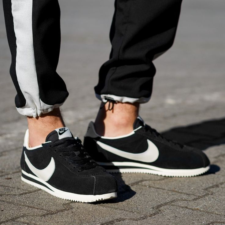 Buty NIKE CLASSIC CORTEZ LEATHER SE