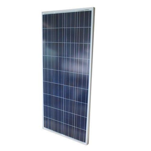 Awesome Solarmodul Phaesun Sun Plus poly Das Modul in K rze W Leistung bei Standardtestkonditionen f r Systeme VDC Standard Anschluss an