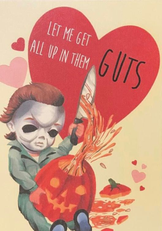 186 best Valentines Day Horror images on Pinterest  Horror The