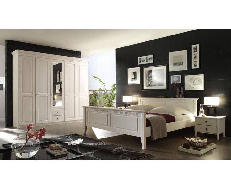 Die besten 25+ Schlafzimmer komplett massivholz Ideen auf ...