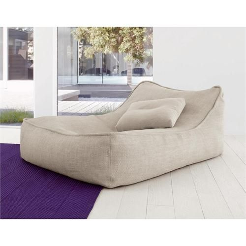 Paola Lenti Float Lounge Chair by Karkula on HomePortfolio