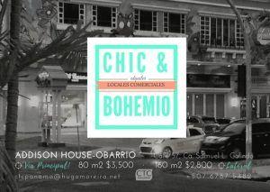 Alquiler de Locales Comerciales | Addison House | Obarrio | 160 m2 | $2,800 ¡Oportunidad! Alquiler de Locales Comerciales, en el centro del Design Center de Panamá · Obarrio · Addison House · Sobre vía principal · ☎+507.67875482