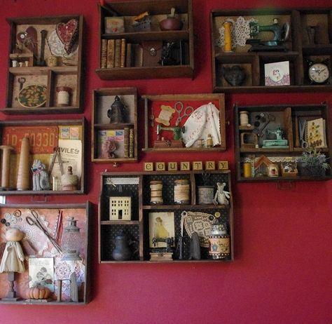 Die besten 25+ Druckers schublade Ideen auf Pinterest - arbeitsplatz drucker wohnzimmer verstecken