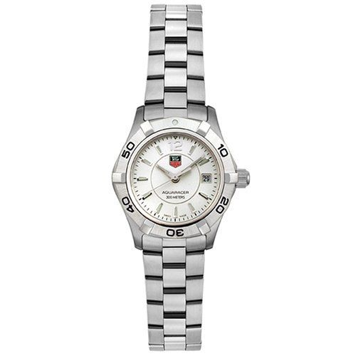 17 best images about tag heuer ladies watches on pinterest tag heuer stainless steel and tags for Tag heuer women