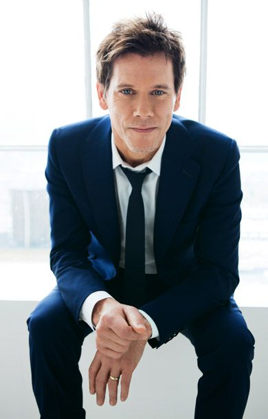 """""""You don't want things to be nice and settled. You think you do. But you don't.""""  Kevin Bacon"""