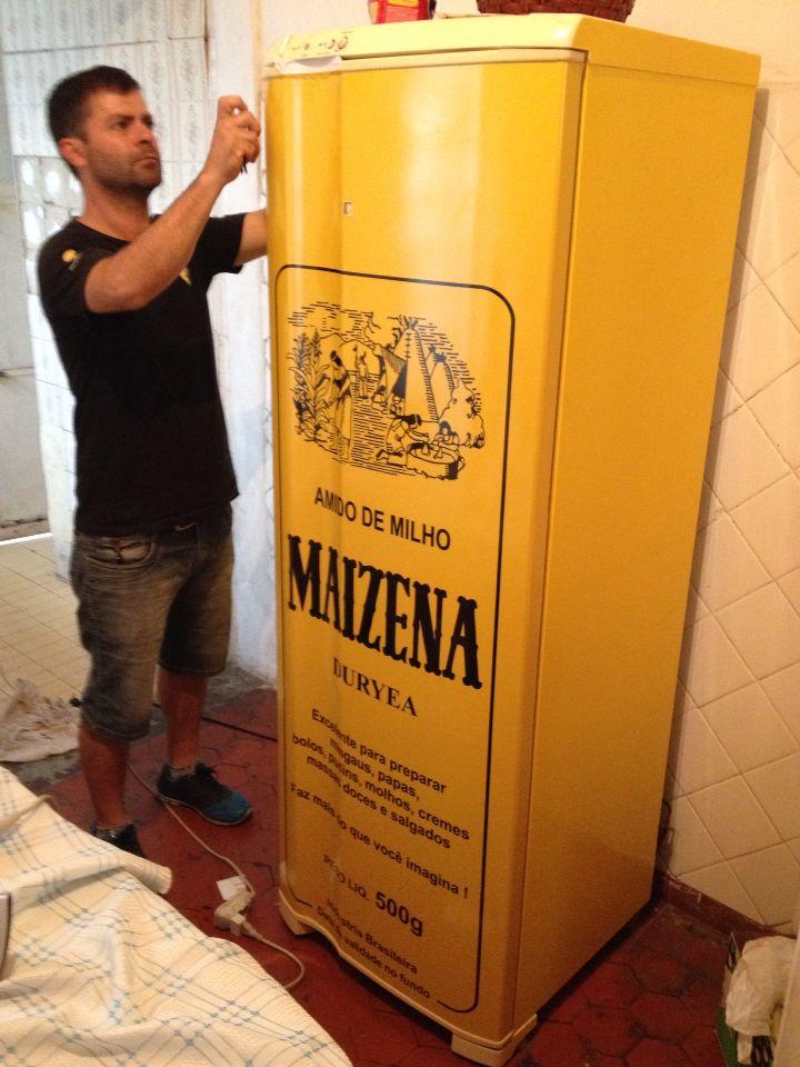 Artesanato Em Sorocaba ~ 1000+ ideas about Adesivo Para Envelopamento on Pinterest