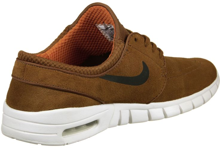Nike SB Stefan Janoski Max L Sneaker