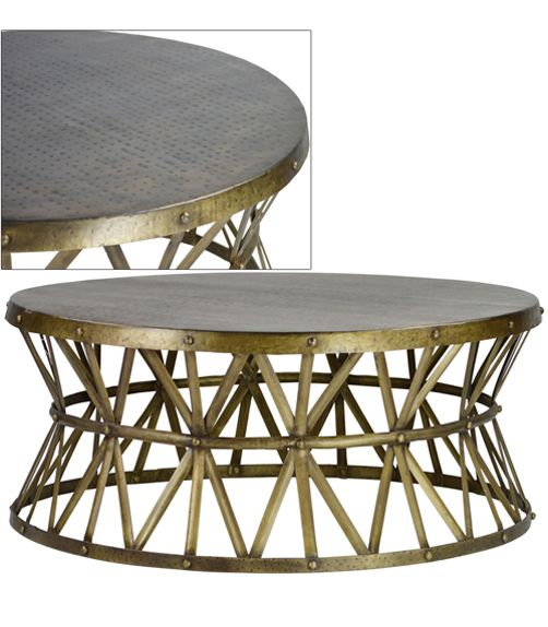 Only Best 25+ Ideas About Metal Coffee Tables On Pinterest