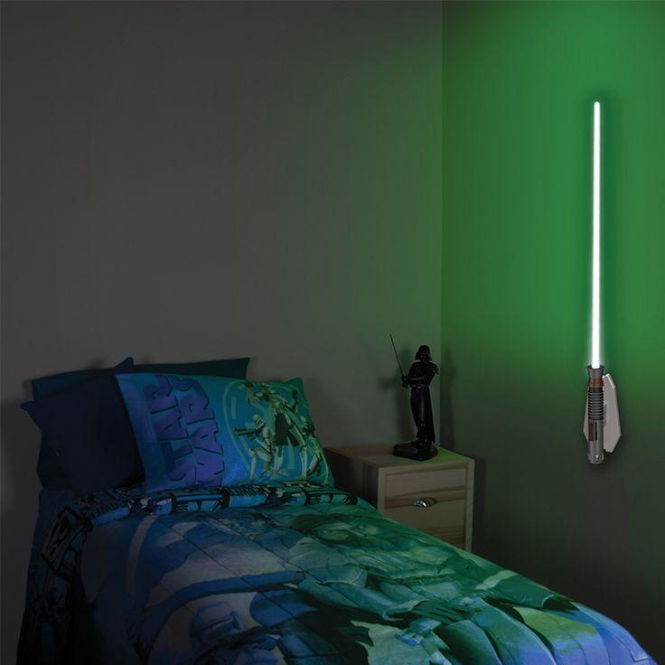 Luminária Sabre de Luz – Luke Skywalker – Star Wars | You Pop! - Geek & Fun Design