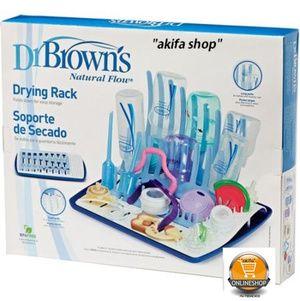 Dr Brown's Universal Drying Rack / Rak Botol