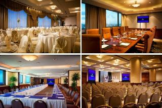 Turismo em SC: Organizadores de Eventos