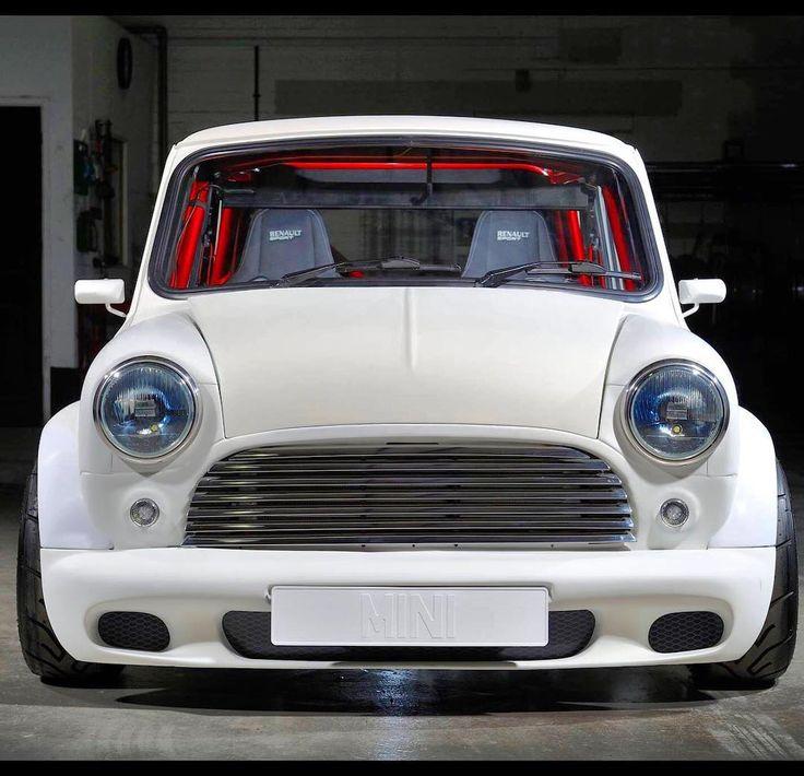 532 best vehicles bmc mini images on pinterest classic mini mini coopers and cars. Black Bedroom Furniture Sets. Home Design Ideas