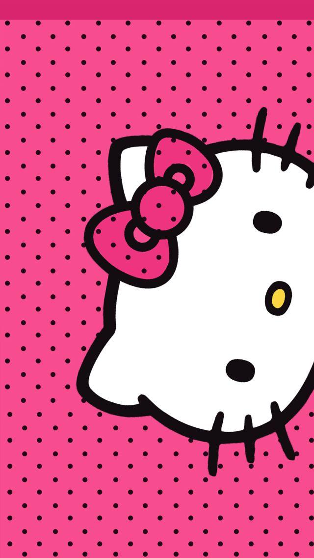 Hello Kitty Wallpaper | Hello Kitty Wallpaper | Hello kitty backgrounds, Hello kitty, Hello ...