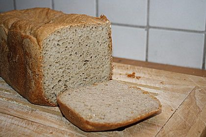 Buttermilchbrot für den Brotbackautomaten, ein raffiniertes Rezept aus der Kategorie Brot und Brötchen. Bewertungen: 53. Durchschnitt: Ø 4,5.