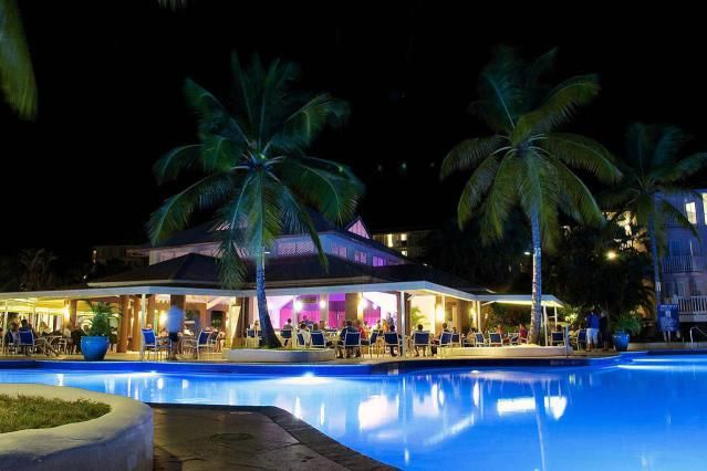 Looking for an All-Inclusive Resort on St. Lucia?: St. James's Club, Morgan Bay