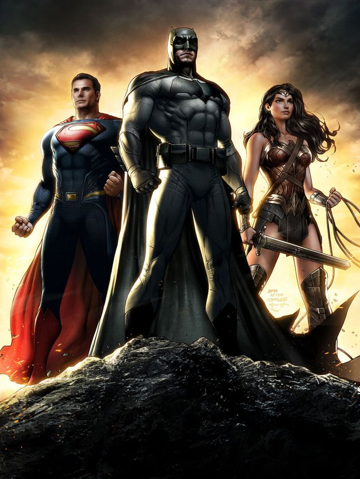 270 Best Images About Dc Trinity On Pinterest  Wonder Woman, Man Of Steel And -1906