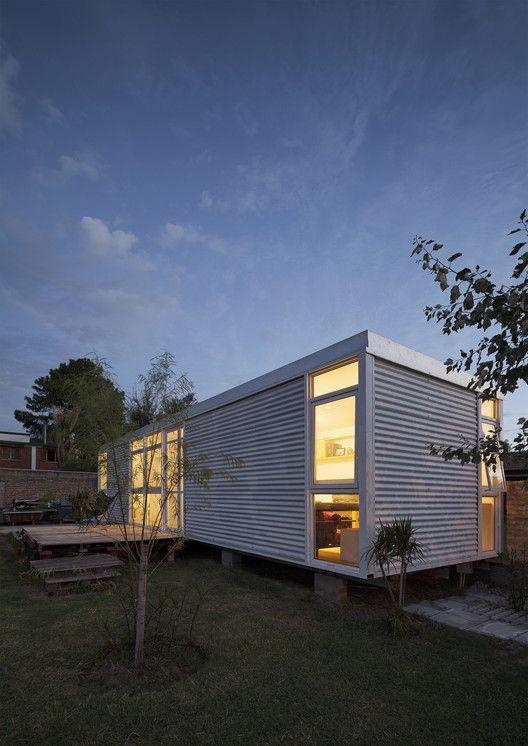 Mía House,© Federico Cairoli