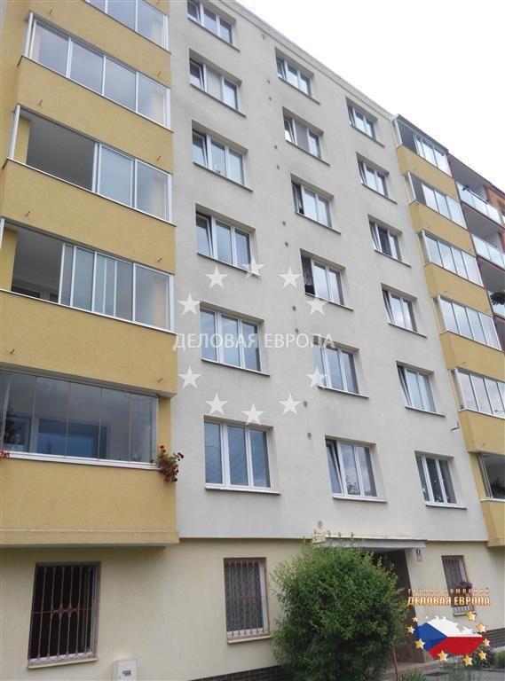 Квартиры Карловы Вары 2+1, цена 53 000 € http://portal-eu.ru/kvartiry/2-komn/2+1/realty653/  Предлагаем на продажу квартиру планировкой 2+1 с лоджией, расположенную по ул. Островской в Карловых Варах, находящуюся в частной собственности. Квартира расположена на 6 этаже шестиэтажного панельного дома с лифтом в районе Розовый верх. Площадь квартиры 54 кв.м., площадь каждой комнаты по 16 кв.м., лоджия 4 кв.м. В квартире выполнен ремонт, установлены пластиковые окна, на полах обновлен паркет…