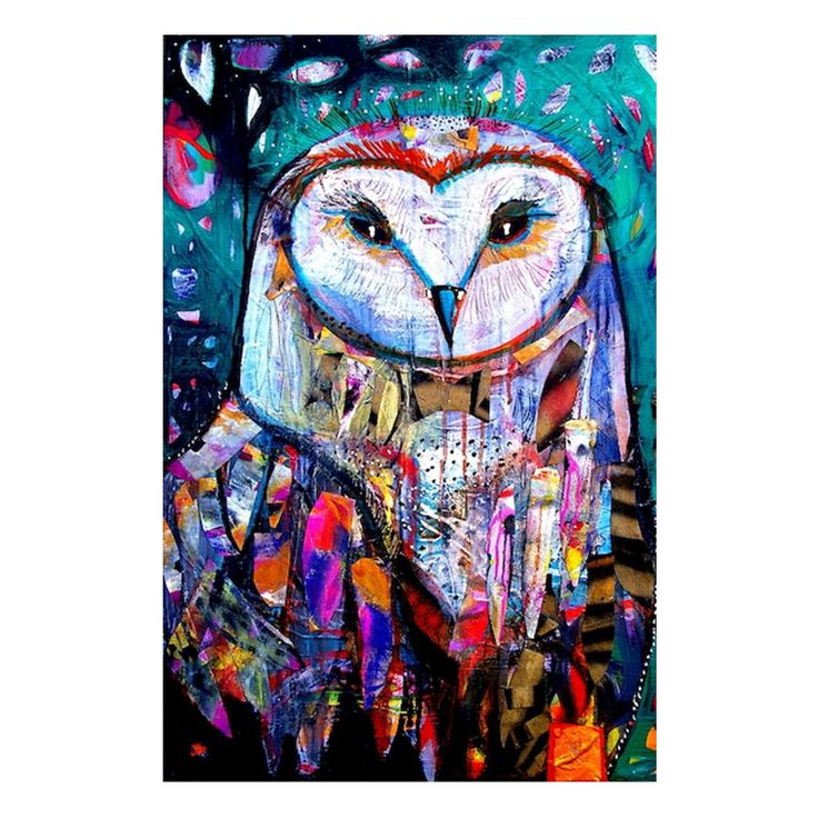 Animal Wall Art - ULUKA | $449.00