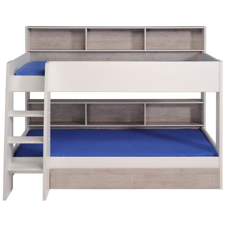 Parisot Tam Tam 3 Bunk Bed - Bunk Beds - Kids Beds