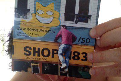 CHATalogue 2016 - Monsieur Chat - Site Officiel de M.Chat