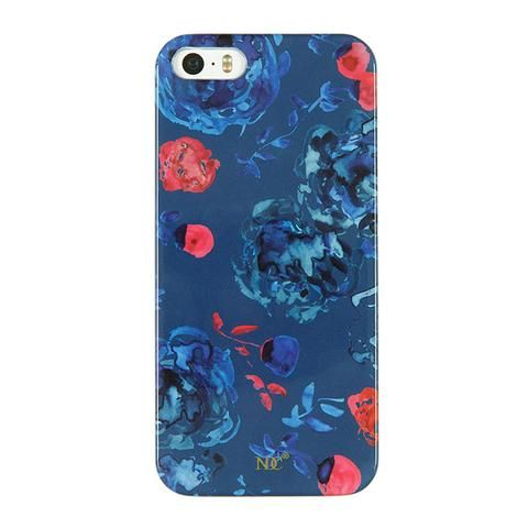 Winter Garden iPhone case (5/5S/SE) by NUNUCO® #iphonecase #nunucodesign