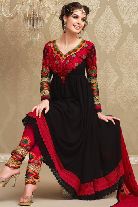 i am sadaf khan. we are supplier ladies dresses. in different colors and…