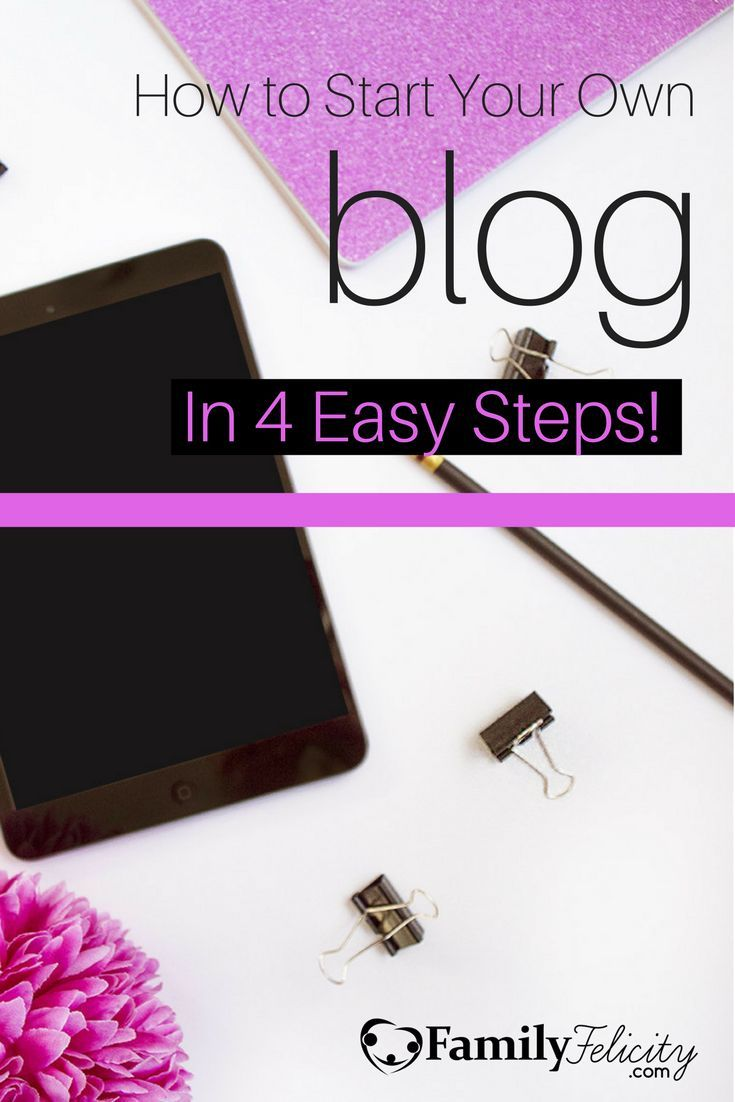 Starting your own blog isn't just putting up a website and writing blog posts - if you want success! You need to build the right framework with a solid plan