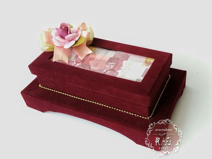 Kotak Seserahan Telp/wa 087874240106