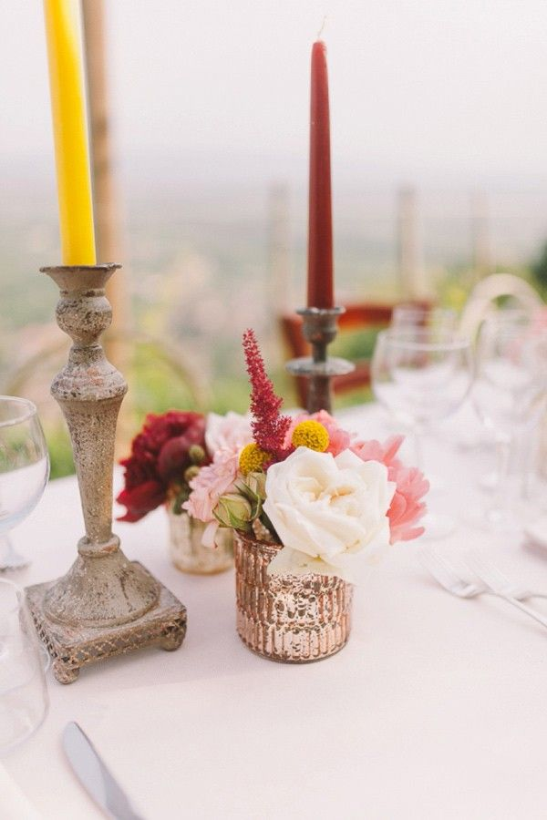 pinterest wedding table decorations candles%0A Centerpieces
