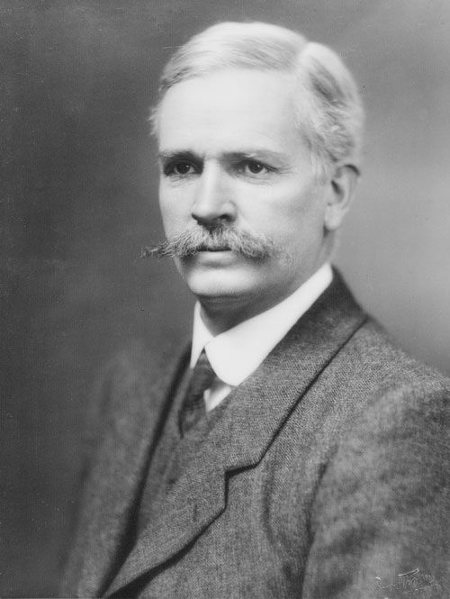 Andrew Fisher (29 August 1862 – 22 October 1928) was an Australian politician who served as Prime Minister on three separate occasions: 1908-09; 1910-13; 1914-15.