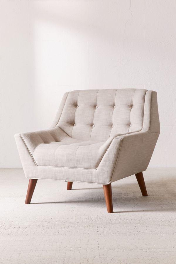 barnett arm chair lyman front room armchair bedroom chair rh pinterest com