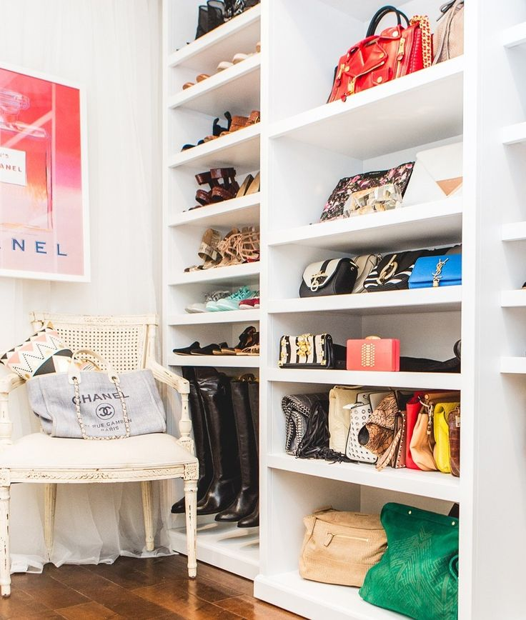 63 Best Celebrity Homes Closets Images On Pinterest