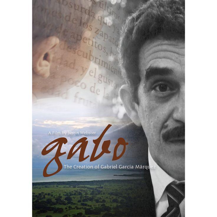 Gabo:Creation of gabriel garcia marqu (Dvd)