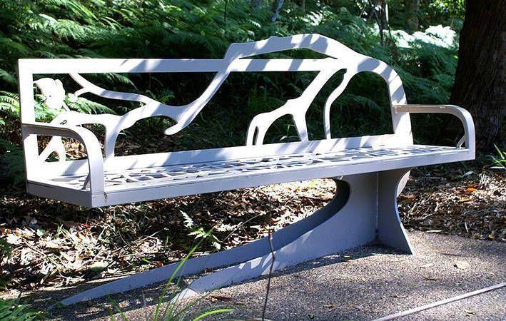 Makers Lane :: Botanic Chair