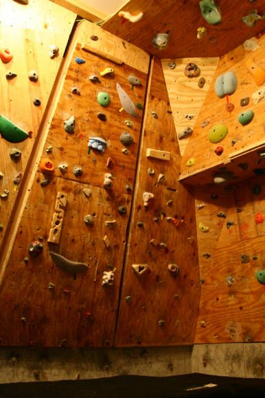 82 best images about Home Rock Climbing Walls on Pinterest