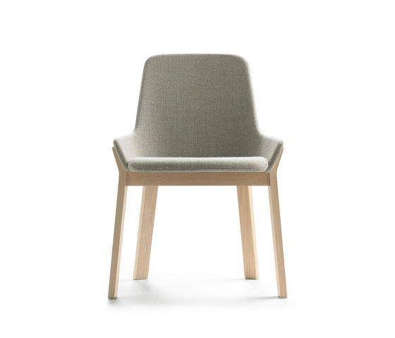Koila Chair de Alki   Sillas para restaurantes