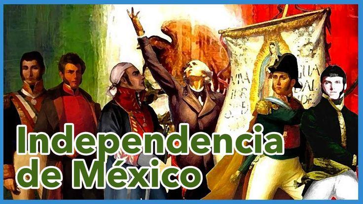 Independencia de México (1810 1821) en 2020 El grito