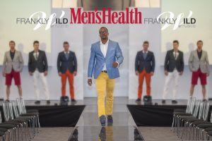 Mens Health - 6th Annual Fashion Show