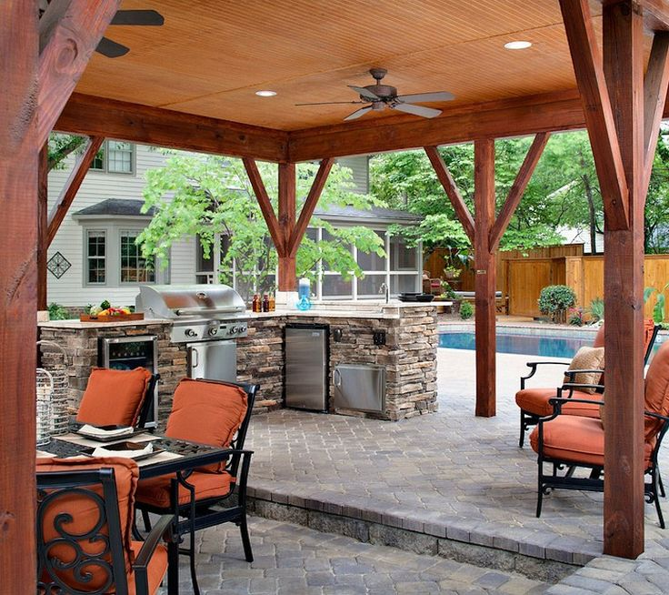 Rejuvenate Your Exterior With These Smart Patio
