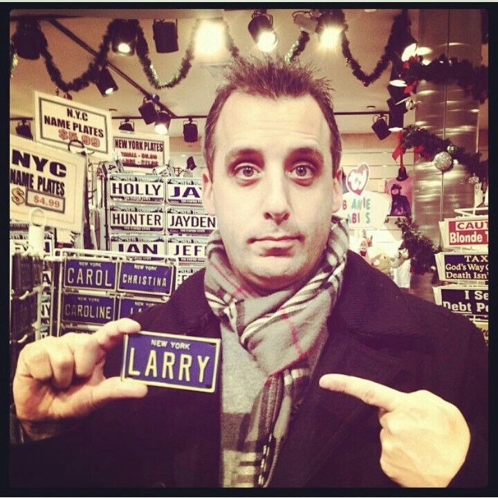 Larry!!!!!!! ♥ impractical jokers !!!!!!!! Loveeeeeeeee joe and sal♡