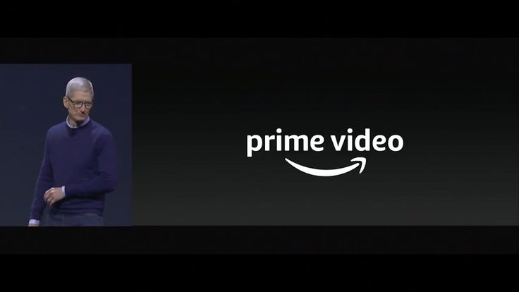 It's Almost December, Where's Amazon Prime Video on Apple TV