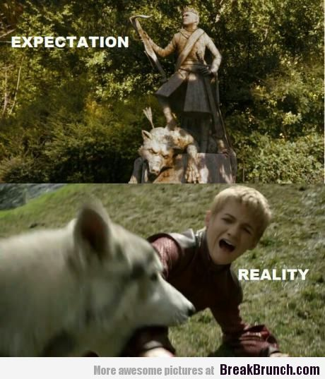 All hail King Joffrey Baratheon - Game of Thrones - http://breakbrunch.com/lol/15473 More Funny Picture - http://breakbrunch.com/random