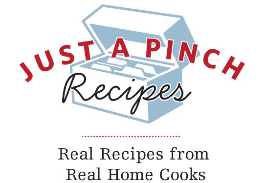 Just A Pinch Recipes